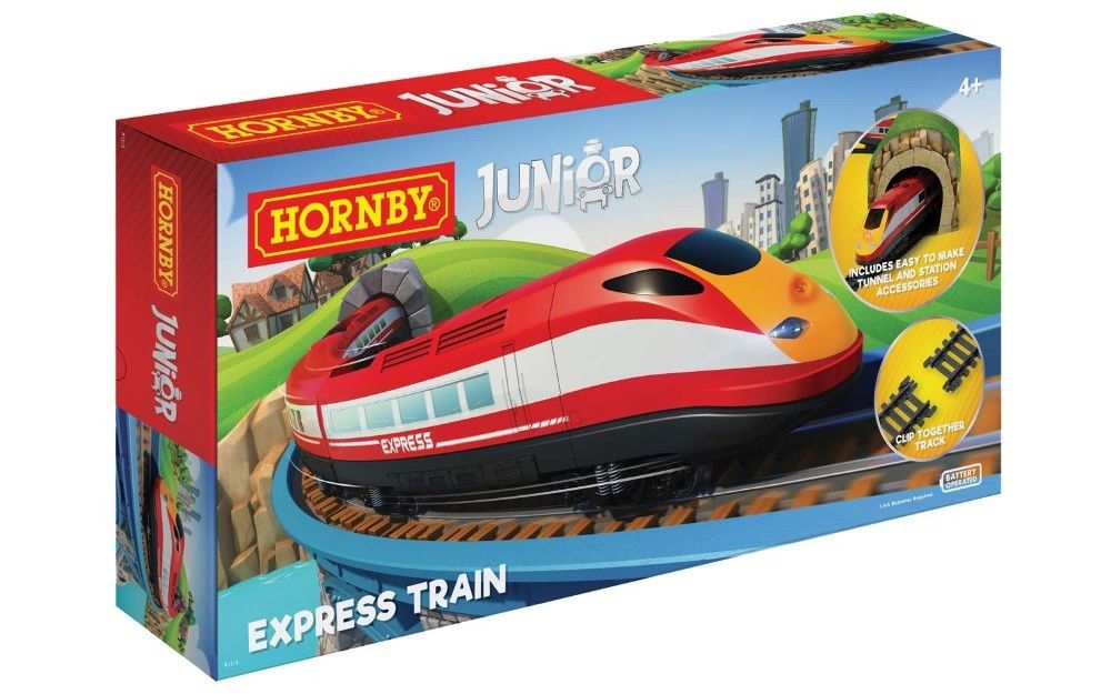 Hornby Junior Express Train