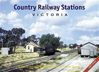 Country Railway Stations Victoria Part 4