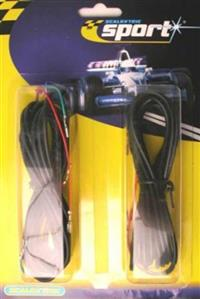 Scalex Booster Cables
