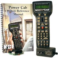PowerCab DCC  System NCE
