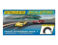 Scalex Track Extension Pack 1