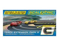 Scalex Track Extension Pack 3