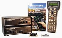 Power Pro 10A System - Transformer not included. Special Order Only.