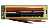 Foam Pencils (Set of 4)