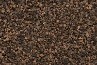 B85 Dark Brown Coarse Ballast