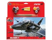 1:72 Hawk T1 gift Set - available while stock lasts