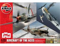1:72 Aircraft of the Aces - discontinued