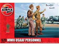 1:72 USAAF Personnel - available while stock lasts