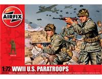 1:72 US Paratroops