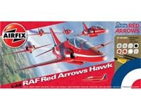 1:48 Red Arrow Hawk Gift Collection