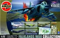 1:72 Falklands War Collection - available while stock lasts