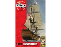 1:180 HMS Victory Gift Set