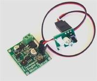 MSS002 Micro Singlet Servo Decoder with Fascia Controller