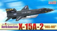 1:144 North American X-15A-2 ''Roll - Out
