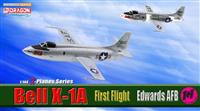 1:144 Bell X-1A 2 Pack