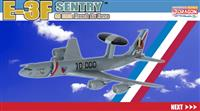 1:400 E-3F Sentry 36 EDCA French Air Force
