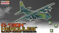 1:400 C-130H Hercules USAF 105th Airlift Squadron