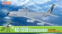 1:400USAF KC-135D Sratotanker 117th ARS 40th Anniversary