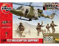 1:48 British Forces - Helicopter Support