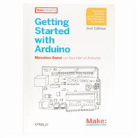 Getting Started with Arduino 2nd ed