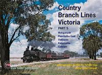 Country Branch Lines Part 5