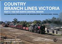 Train Hobby Country Branch lines Part 9
