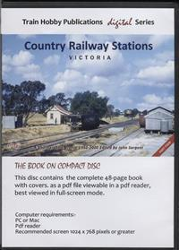 Country Railway Stations Victoria. Part 4