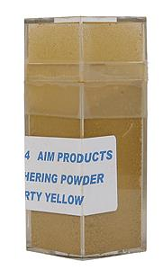 Weathering Powder - Dirty Yellow