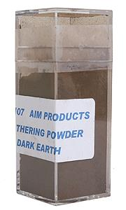 Weathering Powder - Dark Earth