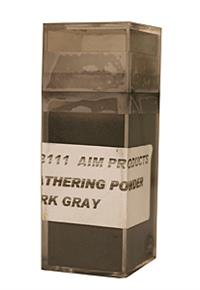 Weathering Powder - Dark Grey