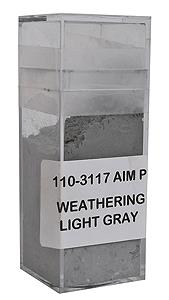 Weathering Powder - Light Grey