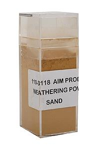 Weathering Powder - Sand