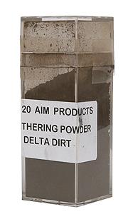 Weathering Powder - Delta Dirt