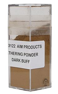 Weathering Powder - Dark Buff