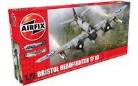1:72 Bristol Beaufighter MkX (Late) New