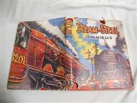 The Steam and Steel Omnibus