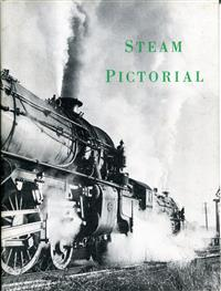 Steam Pictorial. NSW Rail Transport Museum. Stiff card cover. As new. 2nd Impression March 1970.