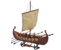Longboat Viking 1:75 (Not Available)