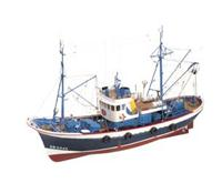 RC Marina II Fishing Boat (Not Available)
